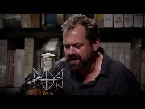 Tyminski  Man Of Constant Sorrow  10242017  Paste Studios, New York, NY