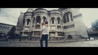 Мега супер красивый свадебный клип. Лучший свадебный ролик. Париж
