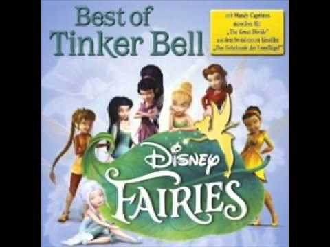 Best of Tinker Bell - 11. The Great Divide
