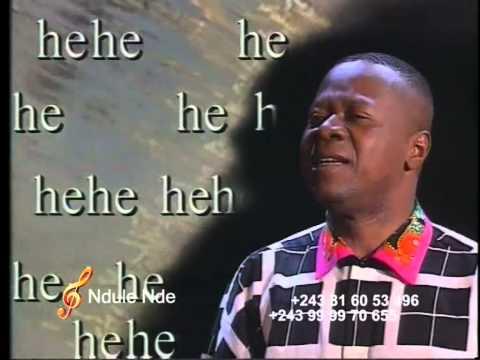 NOUVEAU ALBUM DU PASTEUR LHOUVA EKAOLA : KOLOBA NA NGAÎ TE JAMAISde YouTube · Durée:  5 minutes 44 secondes