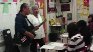 Kamali'i O Ka Po (Guitar and Ukuleles)
