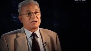 Эффект левитации человека во время гипноза