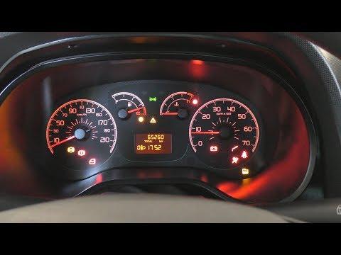 Fiat Doblo 1.6 Multijet 2013 - Плохо заводится