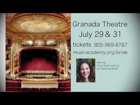 20160629   Music Academy of the West   Bartered Bride V4
