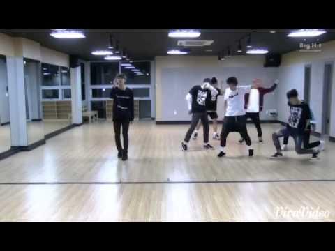 Kun Anta|Unofficial Dubbing Dance Pratice I Need U