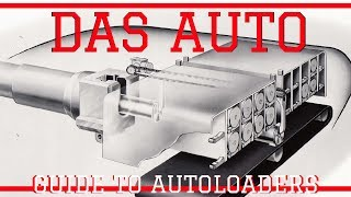 DAS AUTO   The Art of the Auto Loader Wot Blitz