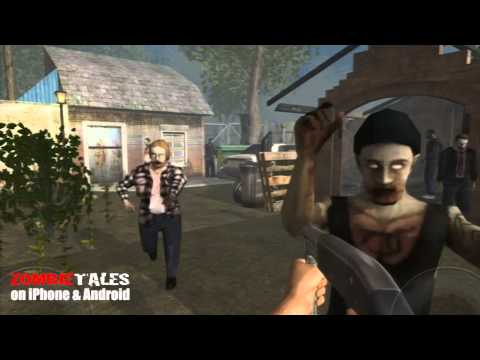 Zombie Tales v2.0.2 gameplay