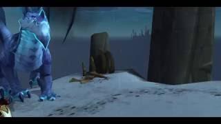 Outlaw hidden artifact appearance thunderfury