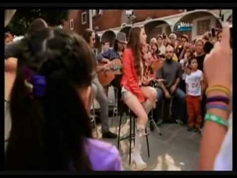 danna paola todo fue un show Cantando a Capela en Puebla Israel Moreno Perez