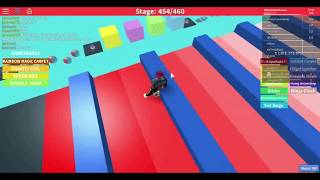 Roblox Ultra Fun Obby Hholykukingames Plays Stages 437 To 460