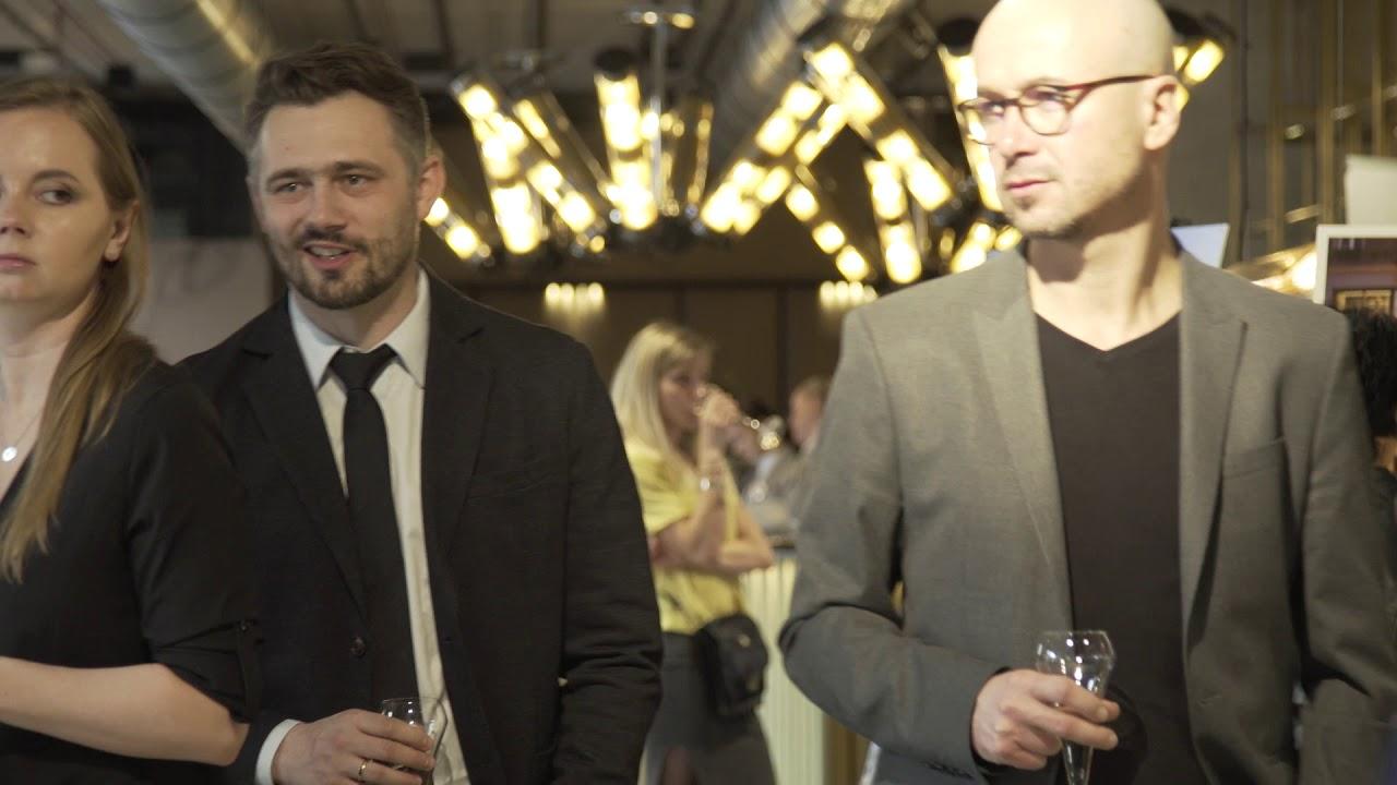 Gala Plebiscytu Polska Architektura XXL 2018 - relacja z wydarzenia 1