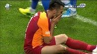 Galatasaray 0 - 2 Tuzlaspor MAÇ ÖZETİ ( Ziraat Türkiye Kupası 5. Tur İlk Maçı) / A Spor