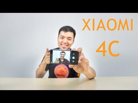 XIAOMI Mi4C 4G Smartphone Review - Gearbest.com