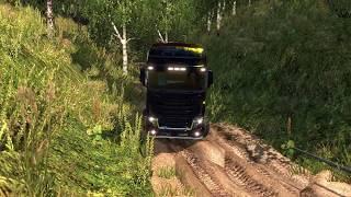 Новый способ быстро заработать деньги в Euro Truck Simulator 2