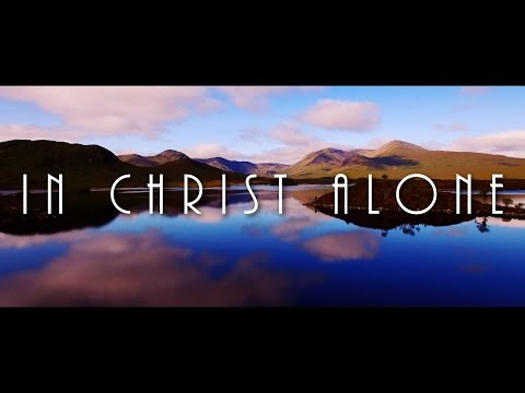 In Christ Alone - Best Of Celtic Music