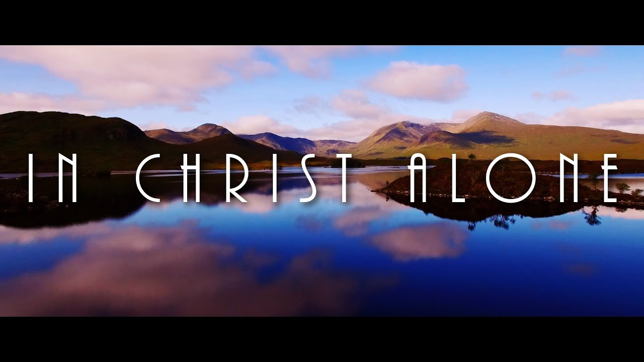 Ac Not Working >> In Christ Alone - Best Of Celtic Music - YouTube