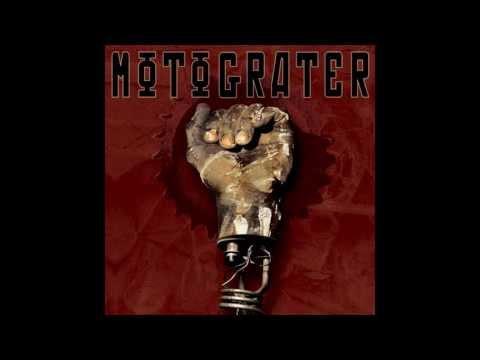 Клип Motograter - Collapse