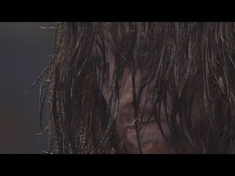"""""""Undertaker"""" in action: Raw, July 4, 1994 thumbnail"""