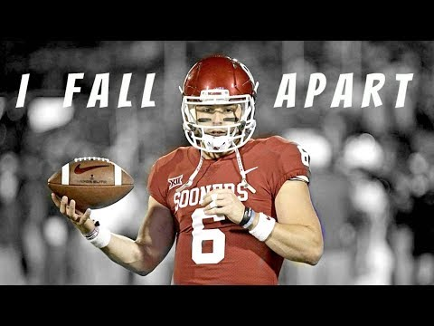 Baker Mayfield |