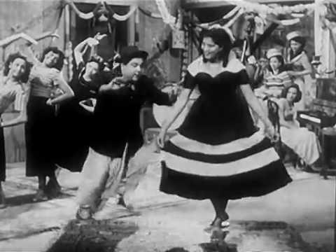 Hum Se Koi Pyaar Karo Jee - Nagina (1951)