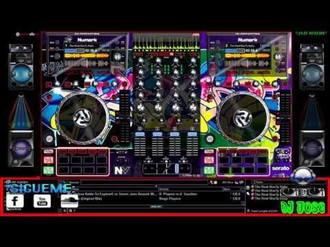 LOS MEJORES SKIN PARA VIRTUAL DJ 7 1 PRO | Dj Jose | 2017