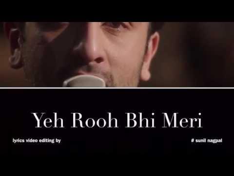 Ae Dil Hai Mushkil   Full Video Song  ...