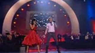 Lena Philipsson  & Orup Medley Live 2007