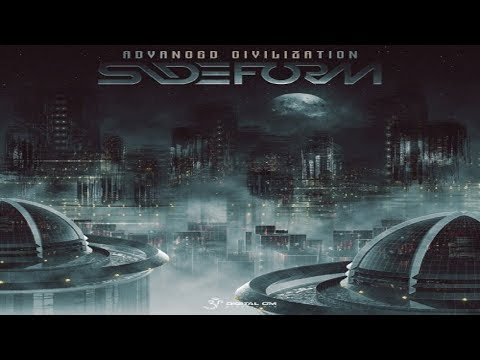 Sideform - Advanced Civilisation ᴴᴰ