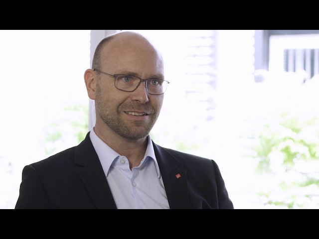 Emco Group - Interview mit Kay Uwe von Hebel