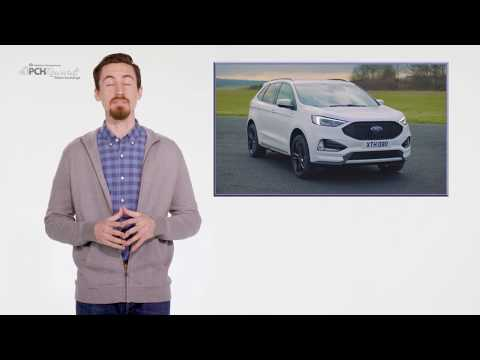 Inside PCH: Episode #31 - Token Exchange Ford Edge Giveaway
