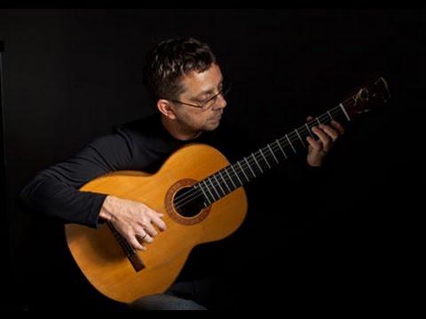 Talented Flamenco Guitarist for Weddings in Warwickshire