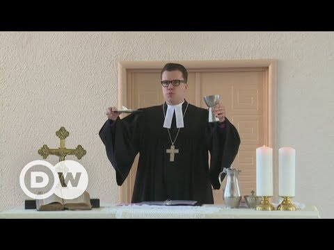 Lutheran Archbishop In Russia - An Immense Challenge   DW English