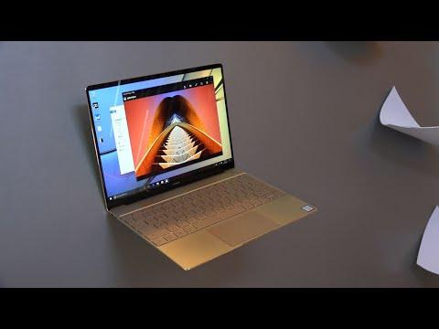Huawei'den MacBook'a rakip geldi: Evet bilgisayar ürettiler!