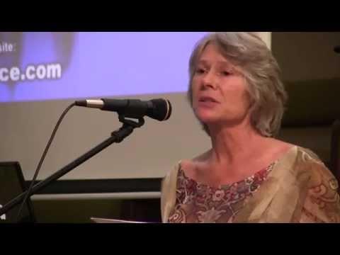 Cathy O'Brien ~ MKULTRA Survivor