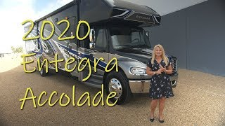 2020 Entegra Accolade (37TS, 37L-Bunkhouse, and 37K)