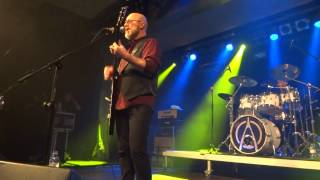 Wishbone Ash - The King will come  (Substage, Karlsruhe, 15.01.2015)