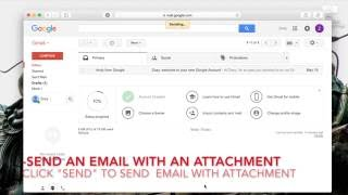 Gmail Workflow analysis on Mac