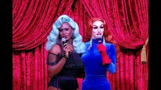 Sasha Velour and Shea Coulee Discussing Their Friendship thumbnail