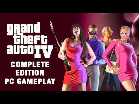 Grand Theft Auto 4, GTA 4 PC Download   Full Version Games Free