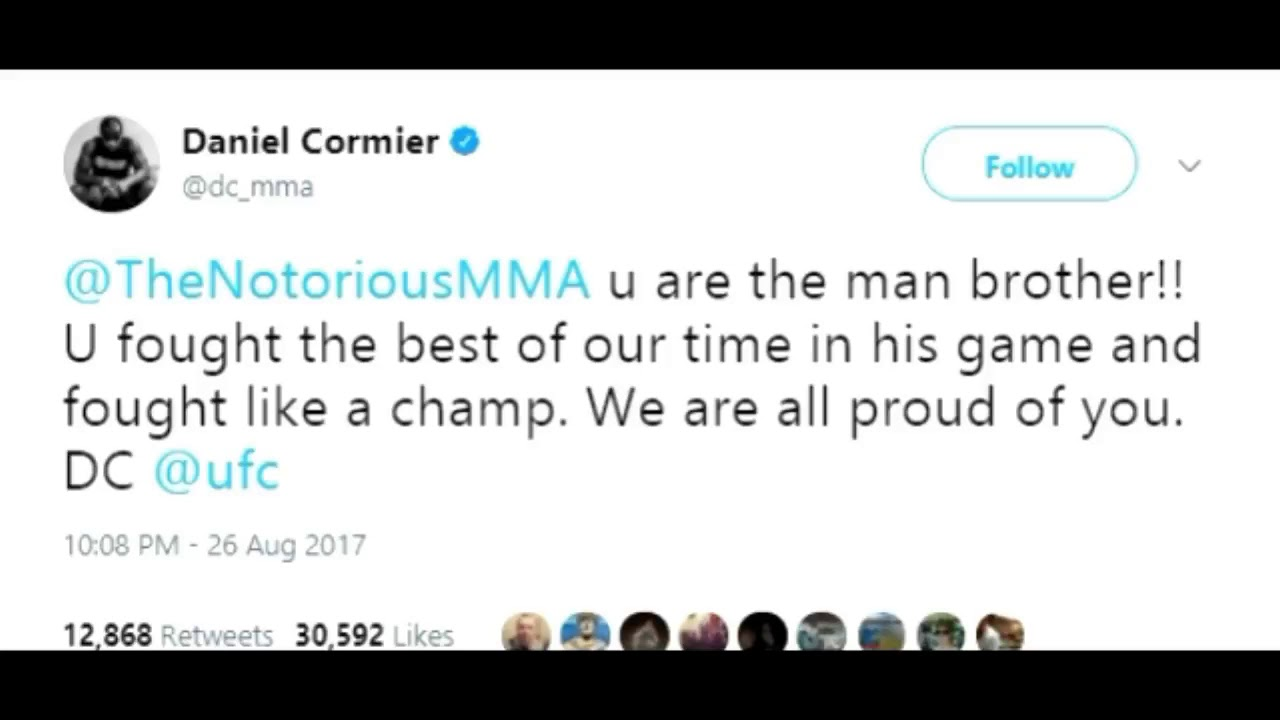UFC 246: Reaparecen Conor McGregor y Holly Holm
