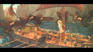 """Cecil Armstrong Gibbs: Symphony No. 2 """"Odysseus"""" (1938)"""