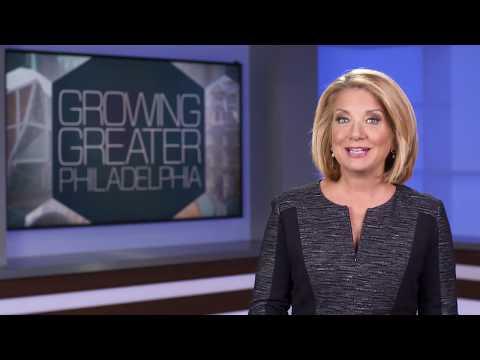 Growing Greater Philadelphia: Region on the Rise