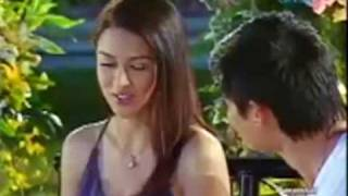 bella asks sergio out on a date