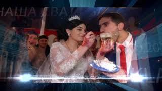 Турецкая Свадьба (Карим & Диана) Часть 1  г.Волгоград - Дубовка 02.10.2018