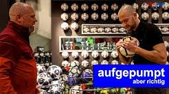 Intersport Kuhn - Aufgepumpt