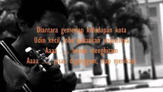 (7.58 MB) GEMERLAP KOTA LYRICS - SLANK Mp3