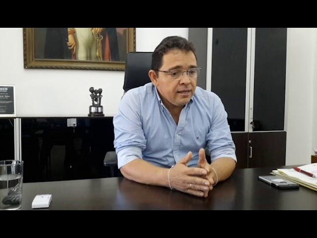 """Mi obsesión es cumplir lo que prometí"" Rafael Martinez 2"