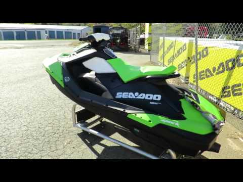 #34 How to split remove top deck on seadoo spark by I RIDE 705 from YouTube · Duration:  25 minutes 15 seconds