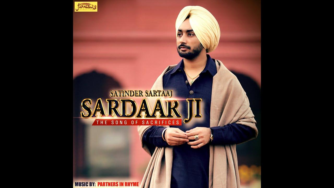 Sai 2 satinder sartaaj mp3 song download djjohal.
