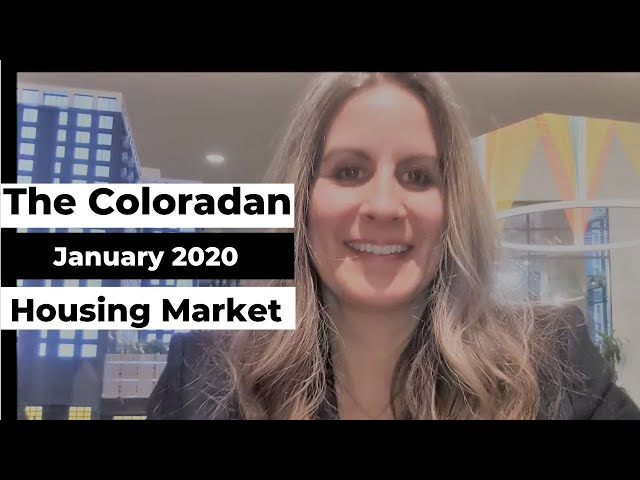 The Coloradan January 2020 Stats